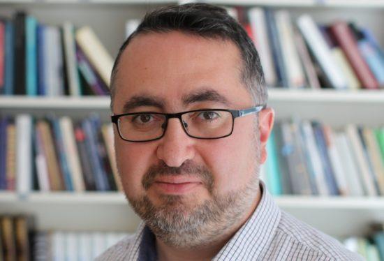Fatih Alev