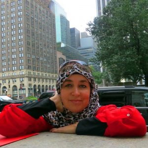 Safia Aoude