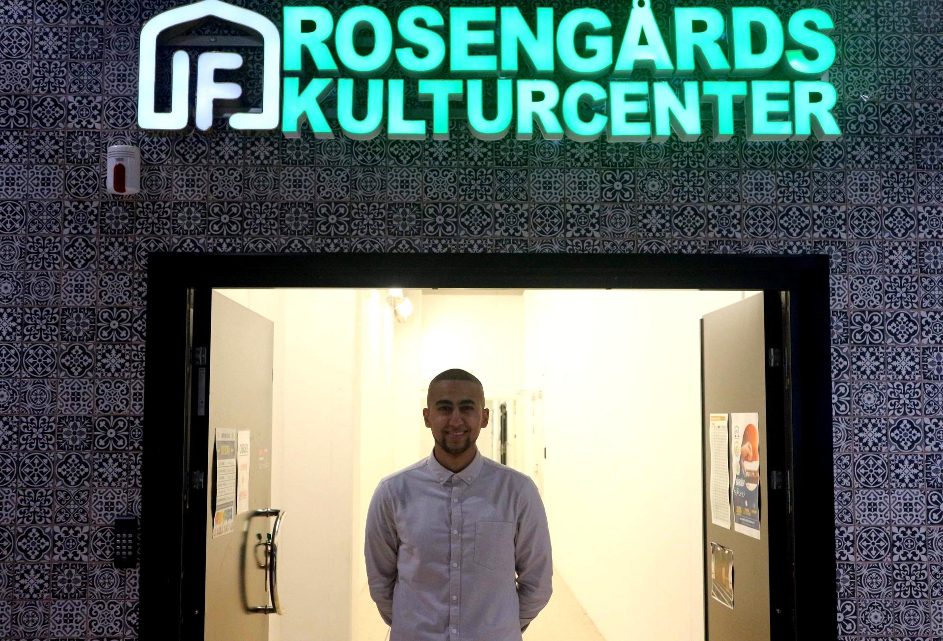 rosengårds kulturcenter